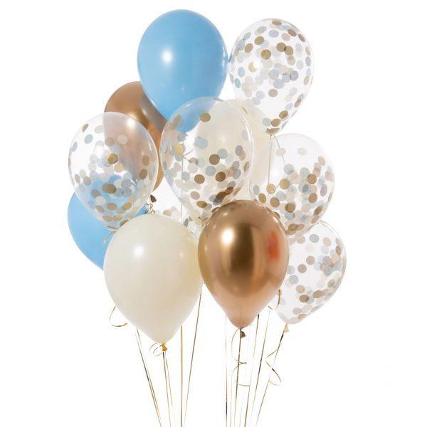 Сет латексных шаров