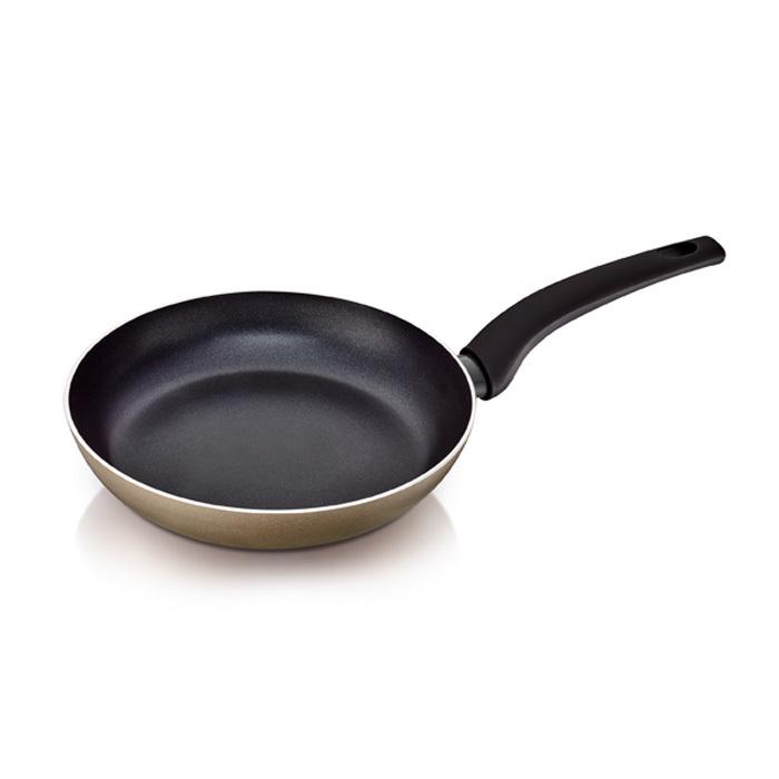 Сковорода антипригарная HEAT PEARL (24 см), арт. 30003574 - фото 1