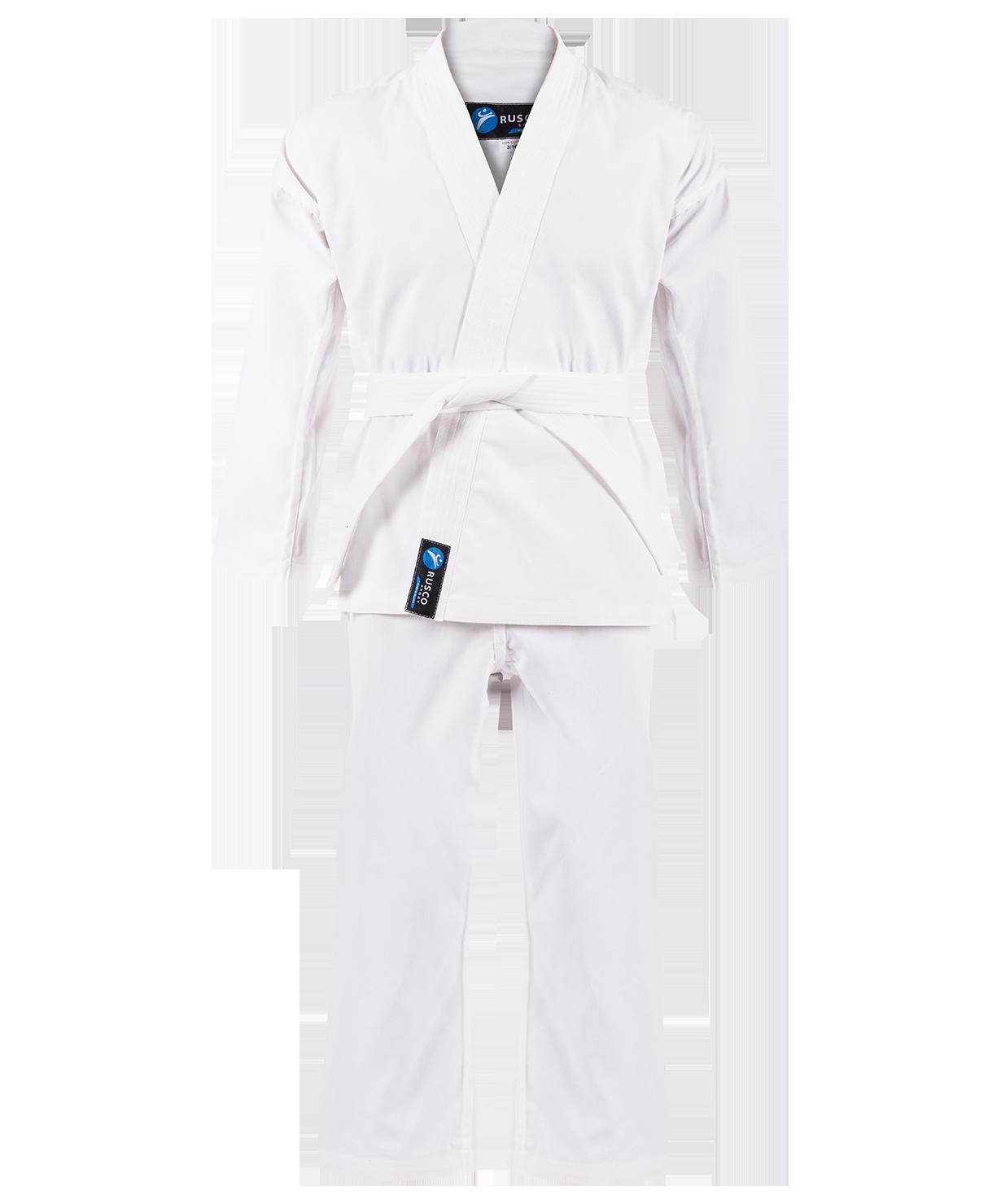 Кимоно Кимоно для карате белое Rusco 36b473de27f889c72391325938a8f2c0.png