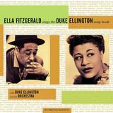 Ella Fitzgerald / Ella Fitzgerald Sings The Duke Ellington Song Book (2LP)