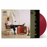 Arlo Parks / Collapsed In Sunbeams (Coloured Vinyl)(LP)