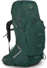 Рюкзак туристический Osprey Aether Plus 60 Axo Green