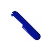 Задняя накладка для ножей Victorinox 91 мм, пластиковая, синяя