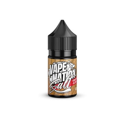 Tobacco Blend by Vape Nation SALT 30мл