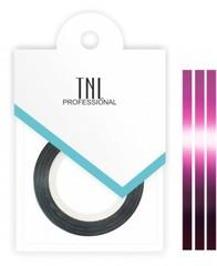 TNL, Нить на клеевой основе (розовая)