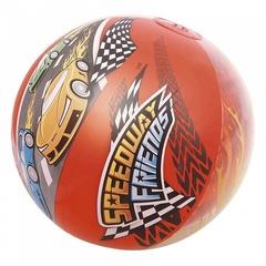 Пляжный мяч 51см 31039