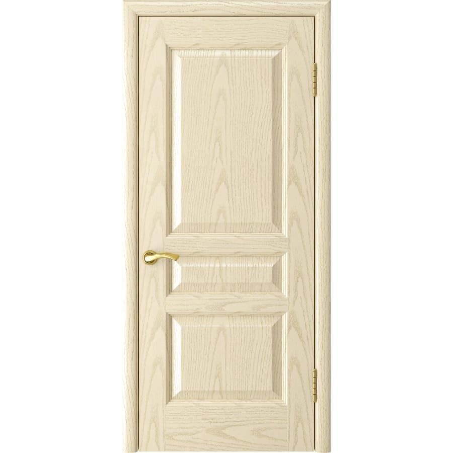 Шпонированные двери Межкомнатная дверь шпон Luxor Атлант 2 ясень слоновая кость глухая atlant-2-dg-yasen-slonovaya-kost-dvertsov.jpg