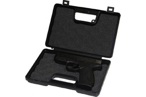 Кейс Negrini для пистолета 22x18x5,5 (art. 2022)