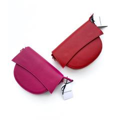 Лаура мини (фуксия и красный)