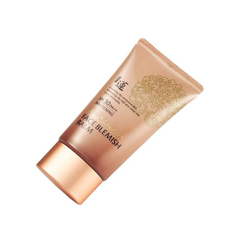 WELCOS Lotus ББ крем Lotus No Make-Up Blemish Balm 50 мл