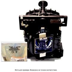 Лампа в корпусе для проектора Lamp Projection Design (400-0500-00) собрана в ламповый модуль