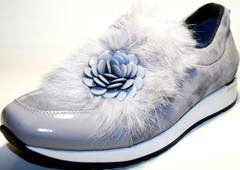 Туфли кроссовки женские Richess R-230 39-й размер