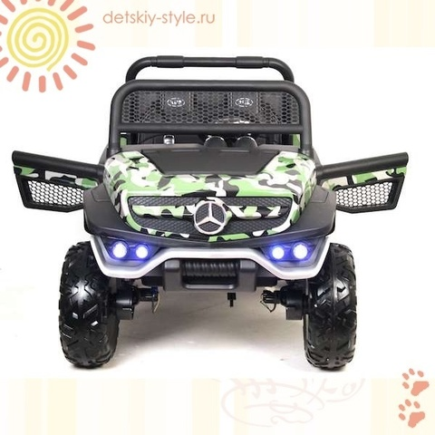 Baggy Concept 4WD