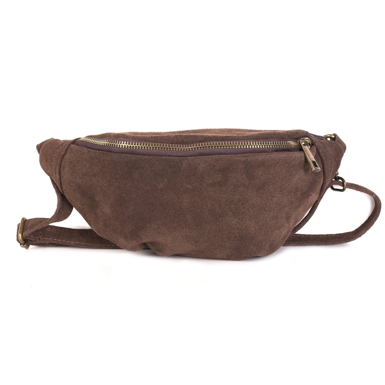 Fanny pack, UNO, Nicki (шоколад)