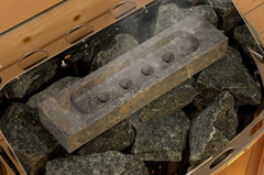 SAWO Увлажнитель для сауны, прямоугольный, HPO1-071