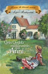 Qrin Qeyblz malikanəsinin qızı Anni