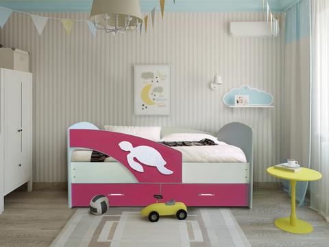 Кровать Мартин-2