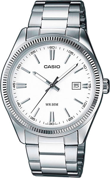 Часы мужские Casio MTP-1302PD-7A1VEF Casio Collection