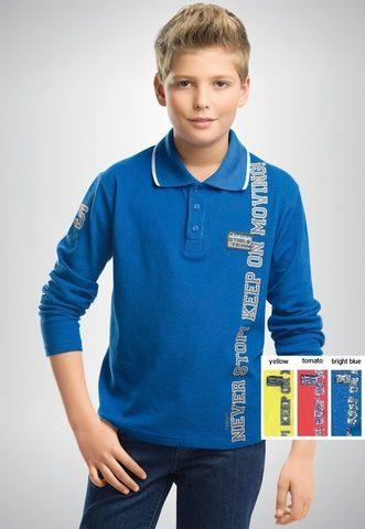 BJRP421 джемпер для мальчиков