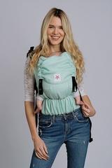 Эргономичный рюкзак Kokadi Flip Heart2Heart Valentin