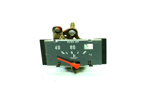 Указатель температуры воды УК-163 Газ 24