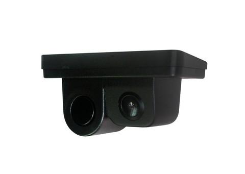 Парктроник M768 2 в 1 камера и парковочный радар