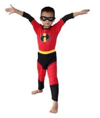 Суперсемейка костюм для мальчика