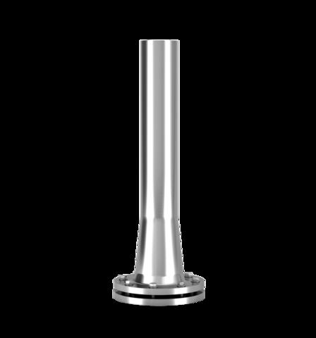 Одноструйная фонтанная насадка Hollow Jet Big MJ 600, DN150, 100 mm