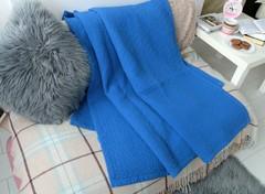 Одеяло GOCHU Sancho 150*200 голубой
