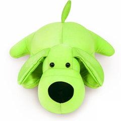 Подушка-игрушка антистресс Gekoko «Патрик Зеленый» 2