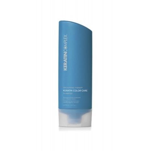 Keratin Complex: Шампунь кератиновый для окрашенных волос (Keratin Color Care Shampoo), 400мл/1000мл