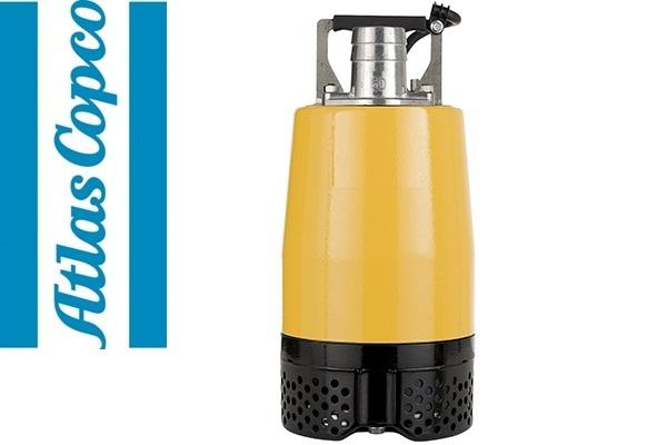 Погружной насос WEDA 08 230В-1ф-50Гц