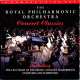 The Royal Philharmonic Orchestra / Concert Classics (3CD)