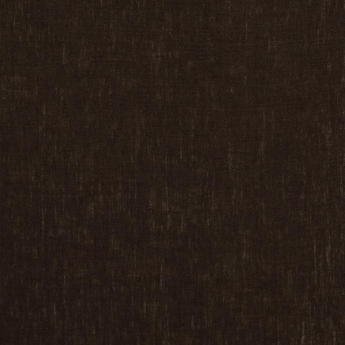 Тонкое льняное полотно цвета кофейных зёрен