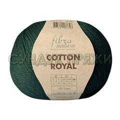 Cotton Royal 18-732 (Хвойный)