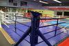 Ринг боксерский, напольный на упорах 7х7м.