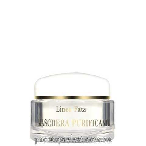 Dorabruschi fata maschera purificante - Противовоспалительная маска глубокой очистки, линия Fata