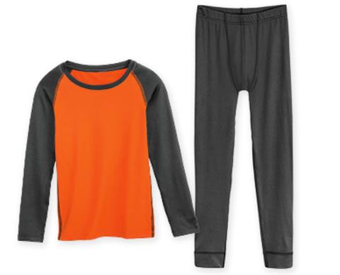 Термо белье джемпер+брюки спорт Crane