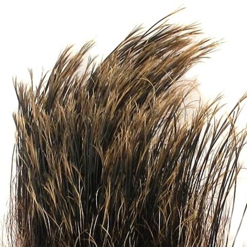 FLYFISHER Мех с гривы кабана натуральный