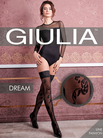 Чулки Dream 03 Giulia