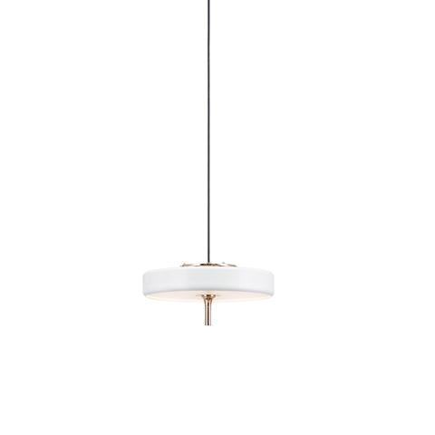 Подвесной светильник Revolve by Bert Frank (белый)