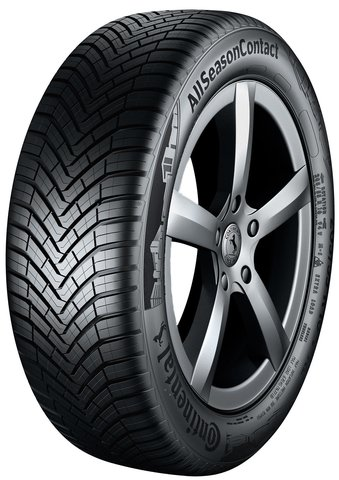 Continental AllSeasonContact R17 215/60 96H