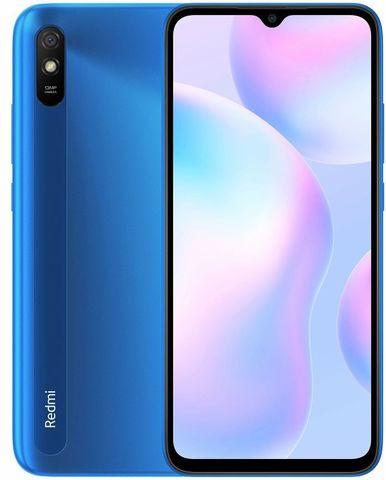 Смартфон Xiaomi Redmi 9A 2/32GB  Blue (Синий) Global Version