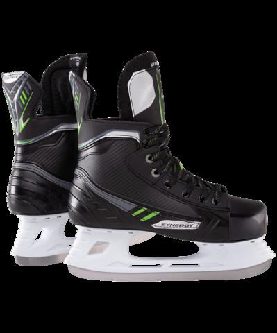Коньки хоккейные Synergy