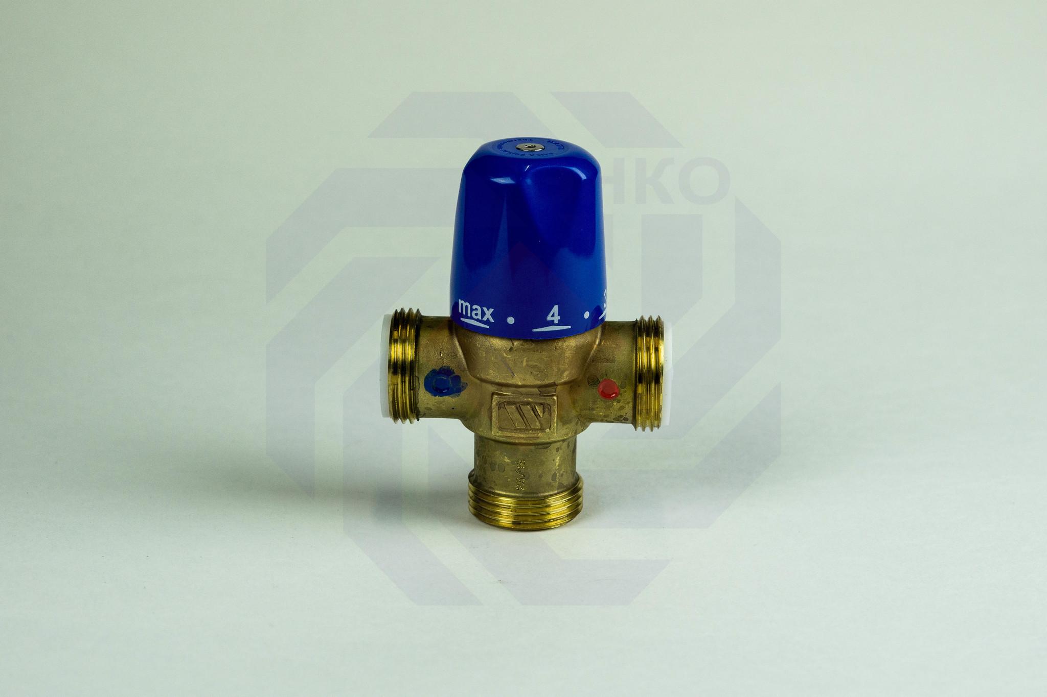 Клапан смесительный термостатический WATTS MMV ¾