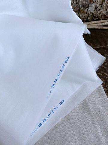Воротничковый дублерин 90г/м белый