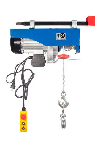 Электрическая таль TOR PA-600/1200 , шт
