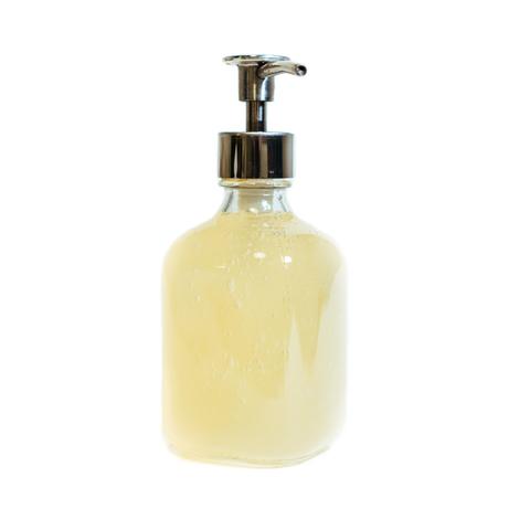 Жидкое мыло без аромата