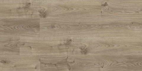 ПВХ плитка, кварц виниловый ламинат Quick Step LVT Balance Rigid Click Дуб Коттедж Серо-коричневый RBACL40026