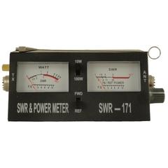 Измеритель КСВ и мощности OPTIMCOM Antenna SWR-171